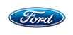 ford logo colour