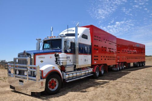 recent deliveries   barry maney group head office ford kenworth